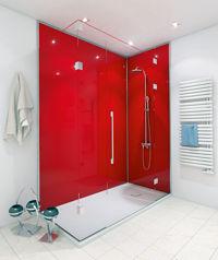 Es müssen nicht immer Fliesen sein - Für Bad und Küche: moderner ...