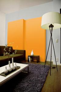 Eine Sommerbrise für die Wand - Natürliche Farbtöne sorgen ...