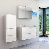 Bezauberndes Badezimmer - Wie aus einem Funktionsraum ein Designtempel wird
