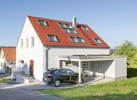 Licht, Luft und Leben - Ein wohngesundes und ökologisches Zuhause für die Zukunft