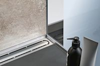 Duscherlebnis mit Stil – Design-Lösungen sorgen für Glanz in bodengleichen Duschen