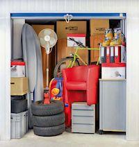 Ein Zuhause auf Zeit für Möbel und Co - Clevere Nutzung von SelfStorage-Abteilen schafft mehr (Wohn-)Raum