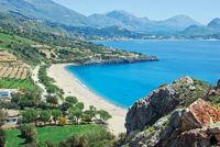 Reisen zum Ich - Auf Kreta entspannen und die innere Mitte finden