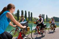 Jeder Tritt in die Pedale ein Genuss! - Perfekt organisiert und doch individuell: Radreisen mit dem gewissen Extra