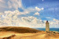 Urlaub im Lieblingsland - Familien, Paare, Freunde: Sie alle lieben einen Ferienhaus-Aufenthalt in Dänemark