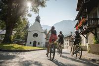 Bergfest mit viel Tradition und Kulinarik - Den Goldenen Oktober in der Tiroler Naturparkregion erleben