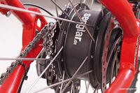 Mehr Power für das Zweirad - Fahrräder mit Elektroantrieb nachrüsten und die Welt erkunden