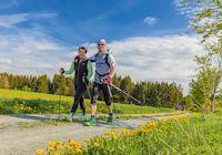 Entspannung ab dem ersten Schritt - Natur pur erleben auf einem der schönsten deutschen Wanderwege