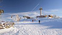 Ein Paradies für Wintersportler - Skifahren und Wandern im wunderschönen Willingen