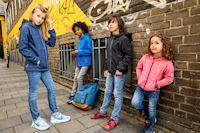 Die machen alles mit! - Neue Übergangsjacken für Kids trotzen Wind und Wetter