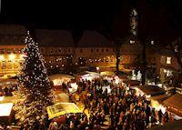Winterzauber in Stadt und Land – Ruhige, kreative und festliche Tage in der winterlichen Uckermark erleben