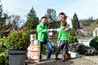 Mobiler Baumarkt bietet alles aus einer Hand - Heimwerker-Vorhaben bequem vom eigenen Sofa aus realisieren