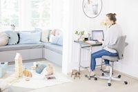 """Sitz' dich fit: Am 15. März ist """"Tag der Rückengesundheit 2018"""" - Mit der richtigen Stuhllösung lässt sich auf lange Sicht aktiver arbeiten und dynamischer leben"""